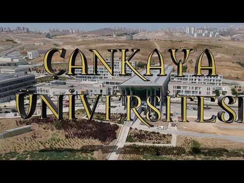 Flying over Cankaya University (Ankara Turkey) with DJI Spark