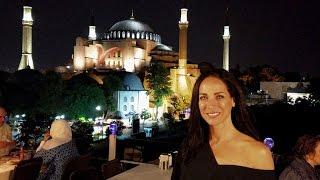 Que ver y hacer en Estambul, Turquia Carmen Dominicci Trotamundos