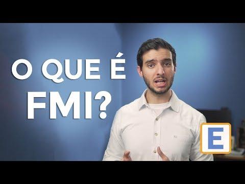 #22 - O QUE É FMI?