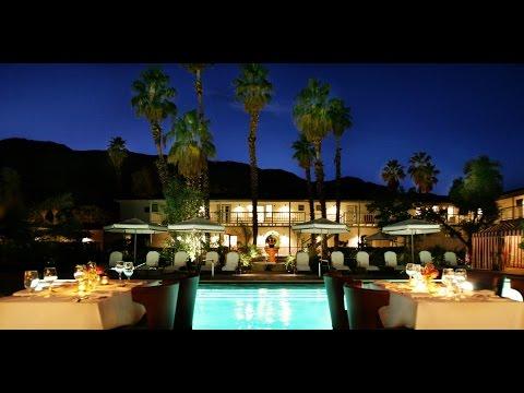 Colony Palms, Palm Springs