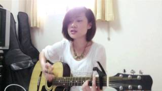 The scientist (Cold Play) - Thao Ngo cover