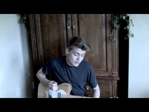 Stay WIth Me Sam Smith Cover