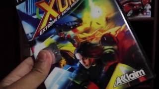 Video Game Collection Part 162   XGRA: Extreme G Racing Association - NBA 2K17
