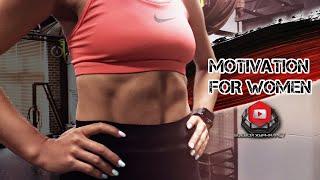 FITNESS Motivation for Women