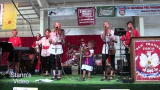 Pan Franek - 2014 - Old Rocking Chair Waltz -  Frankenmuth Summer Music Fest