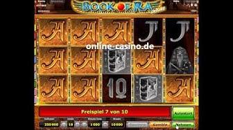 Book of Ra Freispiele mit Vollbild - www.Online-Casino.de