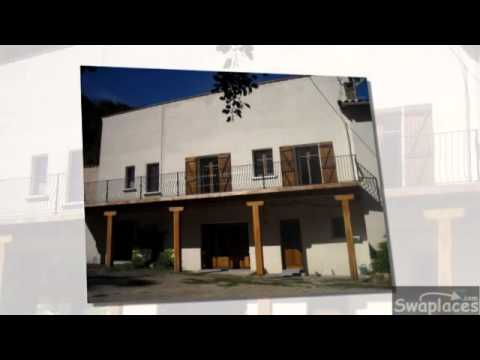 House and Gite for Sale or Swap, South West France