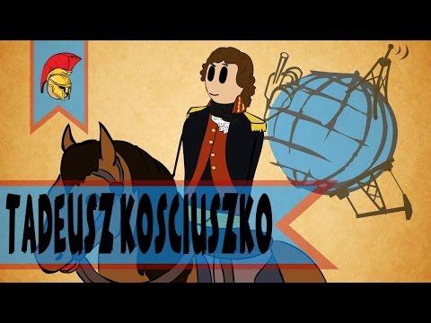 Tadeusz Kościuszko: Soldier of Liberty | Tooky History
