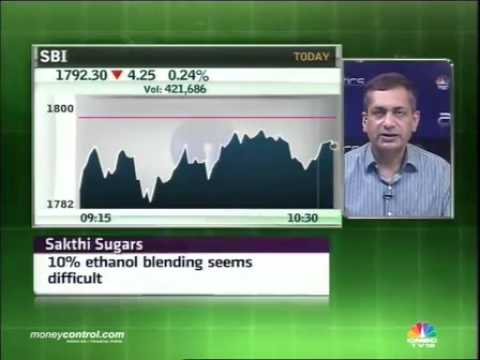 Buy SBI for long term: Sudarshan Sukhani