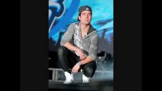 Thats The Way It Is (Logan Henderson Video) with lyrics