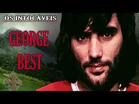 Os Intocáveis #06 - George Best