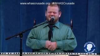 Patrick Henry Hughes on the 2016 WHAS Crusade for Children