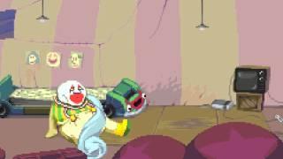 Dropsy (Adventure Game) - Teaser Trailer