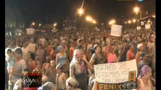 Fiesta de la Chaya - Sergio Galleguillo - 11-02-13