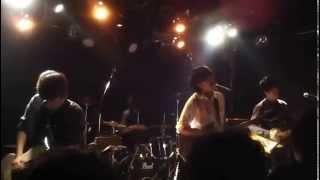 2014/11/24 バッカ ライブ映像 (2/4)