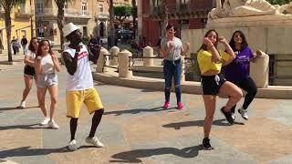 Download La Cintura-Alvaro Soler/ Fit&Dance&Move-AluDieng-Zumba Fitness Mp3 and Videos
