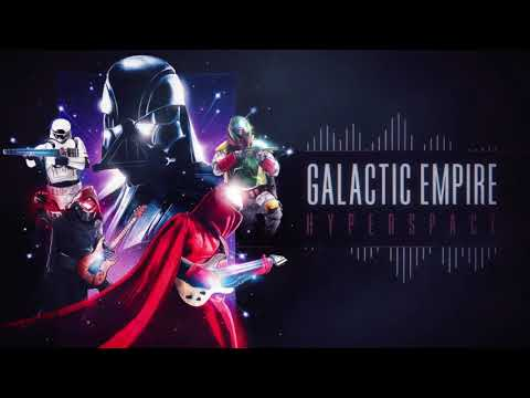 Galactic Empire - Hyperspace