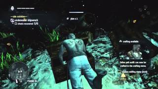How to Get Elite Hull - Assassin's Creed 4