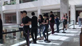 Arizona malls reopen amid the COVID-19 pandemic