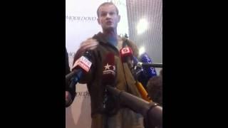 Лётчик Садовничий в Домодедово8