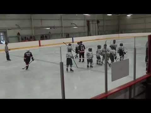 2018 02 17 2006 Rochester Coalition vs Erie Lions  5 1 W