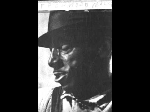 Mississippi Fred Mcdowell- You Got To Move