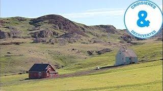 Dans le sillage des Vikings - Croisière à la découverte du monde (Documentaire, Découverte)