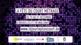Bande annonce // Le Jour le Plus Court 2015