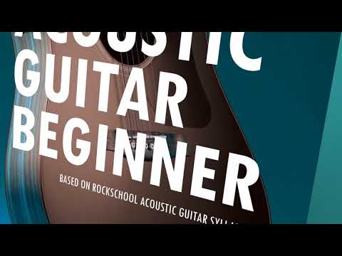 Acoustic Guitar book