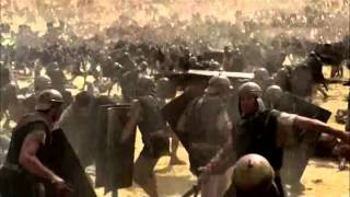 Battle of Philippi - Rome season 2 soundtrack