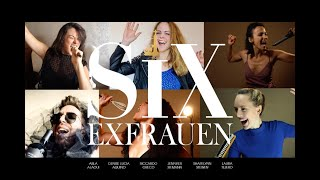 Ex-Frauen ♛ SIX Musical (German)