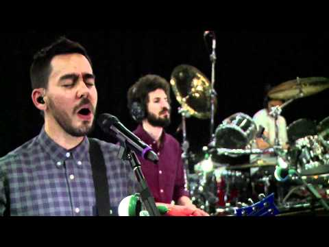 "Linkin Park - ""Waiting For The End"" live at Rio+Social 2012"