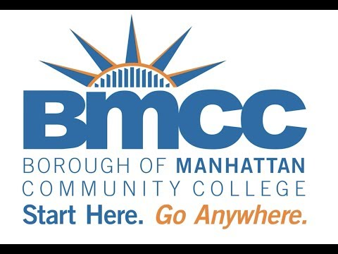 Make the City Your Classroom @ BMCC: Open House