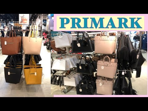 PRIMARK Huge Summer Sale | Bags,Purses, Hats and Accessories | August 2019