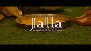 Jalla || Teaser || Kapil Jangir Ft. Anupriya Lakhawat || 11 Jan 2018