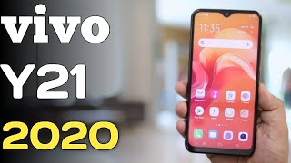 vivo Y21 2020 Review Specs and Price On 2020