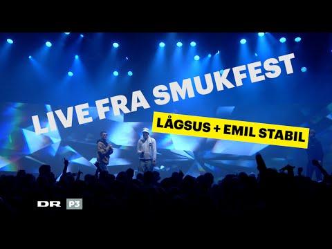 LÅGSUS + Emil Stabil | Allerede Is | Smukfest 2015