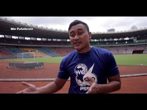 Di Balik Layar Komentator Piala Presiden 2018 Bersama Rendra Soedjono   Indonesia Bola com