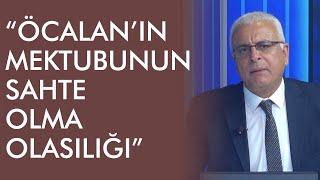 Mektubu alan Ali Kemal Özcan Kimdir? - 18 Dakika (21 Haziran 2019)