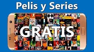 Ver PELÍCULAS y SERIES GRATIS en Tu Movil Android | ONLINE O DESCARGAR