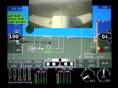 GRT Sport 200 SX Approach Triple Cam