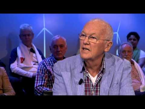 1 op 1 met Gerrit van der Meer | Omroep Flevoland