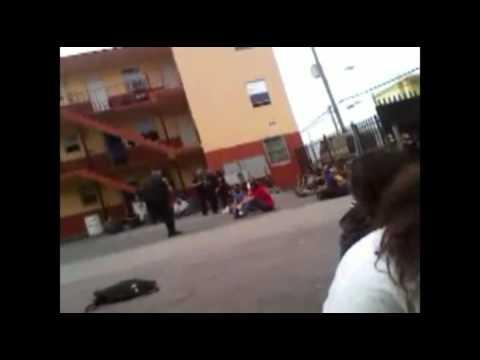 #Anon #Newz Militarized Law Enforcement Raids Occupy Miami Before 03-13-2012 Action pt2