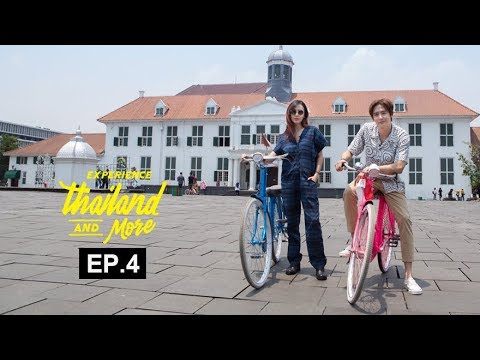 Experience Thailand and More   EP4