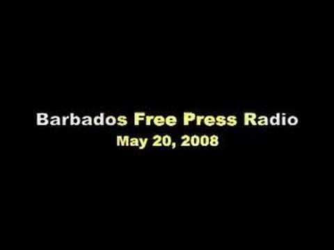 Barbados Free Press Radio