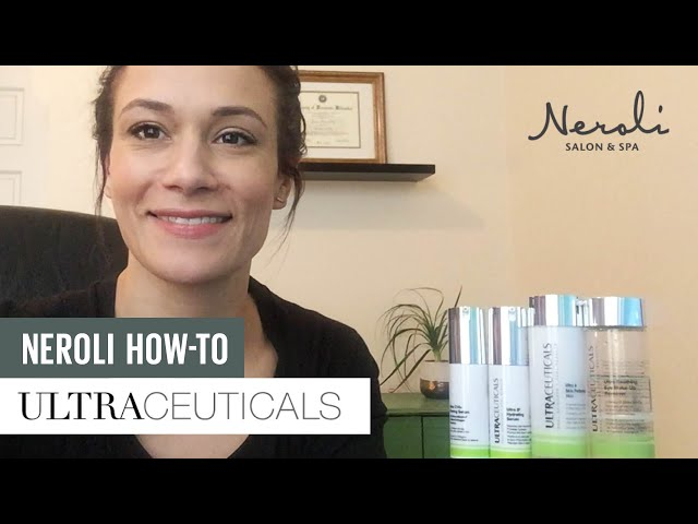Choosing the Right Ultraceuticals Skin Care Products
