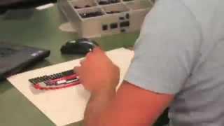 А ты бы смог сделать машину марки Ford из конструктора Lego?(В данном видео собирают машину марки Ford из конструктора Lego.Очень красиво выглядит А ты бы смог? Это видео..., 2015-06-17T16:01:45.000Z)