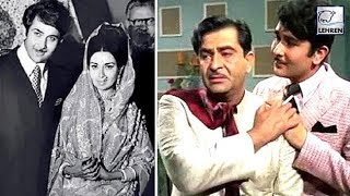 Babita And Randhir Kapoor's Tragic Love Story