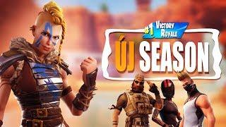 Baixar ÚJ SEASON! | ELEMZÉS/GAME! | SEASON 5! (Fortnite Battle Royale)