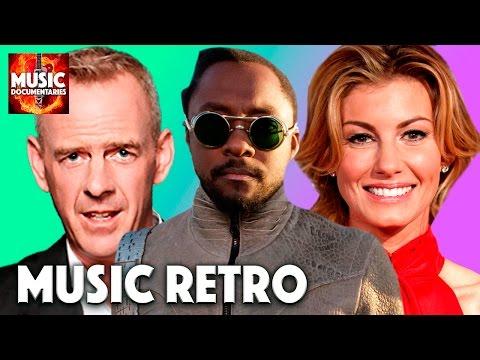 MUSIC RETRO | Ep22 | Black Eyed Peas, Faith Hill, & Fatboy Slim